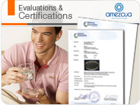 Evaluations & Certifications