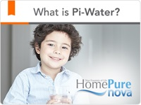 What is Pi-Water?