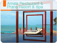Amala Rest & Prana Resort & Spa