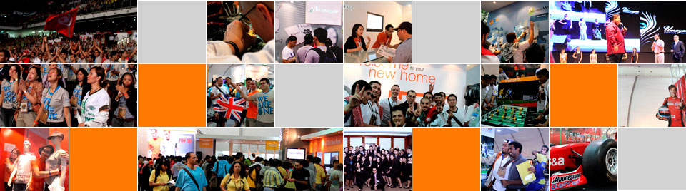 Qnet group